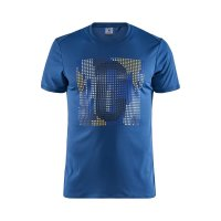 ADV Charge SS Tee M